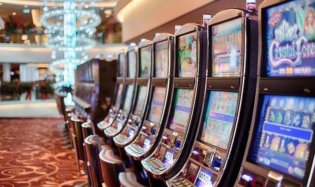 le casino virtuel pour le plaisir du jeu uniquement