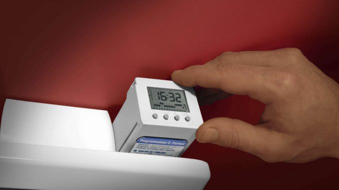 chauffage électrique maison