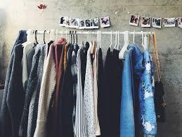 vêtements impeccable