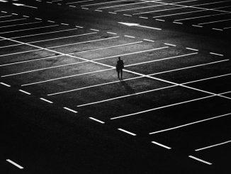 parking aeroport