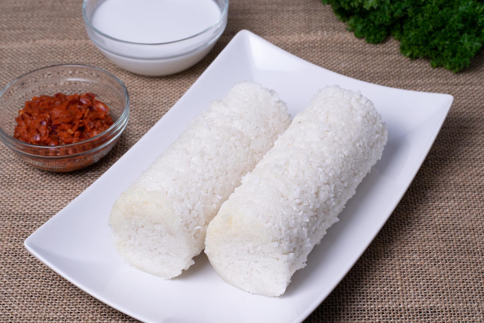 culinaires sri Lankaises